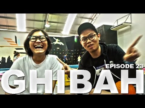 GHIBAH - Eps.23 - Kisah Cinta Aci Resti di Blacklist Indosiar