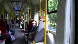 Tramwaj nr.6 Gdańsk   PESA