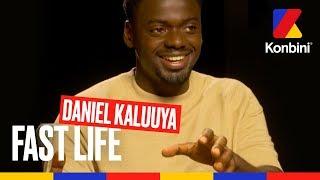 Daniel Kaluuya - Fast Life