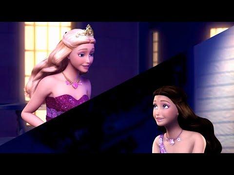 Barbie: The Princess & the Popstar -