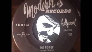 Etta James - The Pick-Up (Modern)