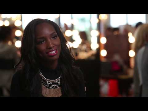 Trinidad and Tobago - Jevon King [OFFICIAL MISS UNIVERSE INTERVIEW]