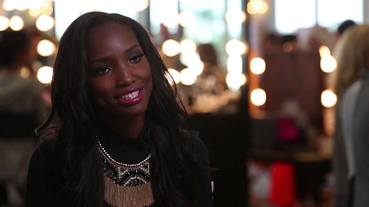 Tya Janè Ramey élue Miss Monde Trinidad & Tobago 2019