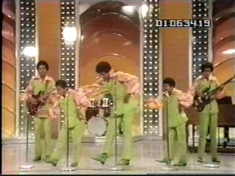 Can You Remember - The Jackson 5