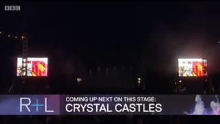 Crystal Castles (Live 2016)