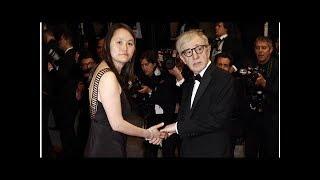 Woody Allen nunca abusó de Dylan Farrow: esposa del cineasta