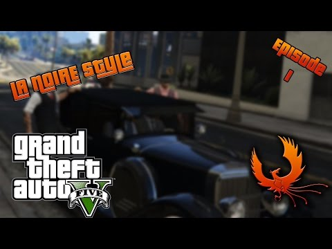 Gaming with the Phoenix Gamers | GTAO Pt. 1