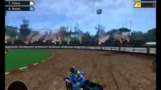 Speedway liga