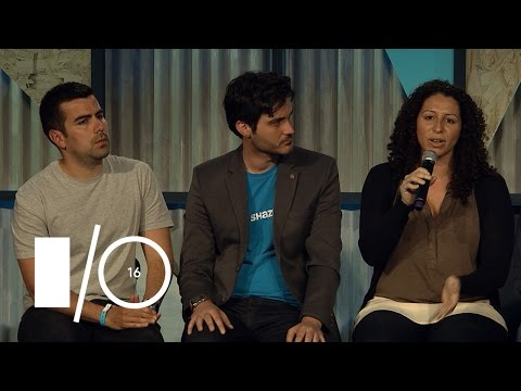 Fireside Chat: Firebase in the Real World - Google I/O 2016