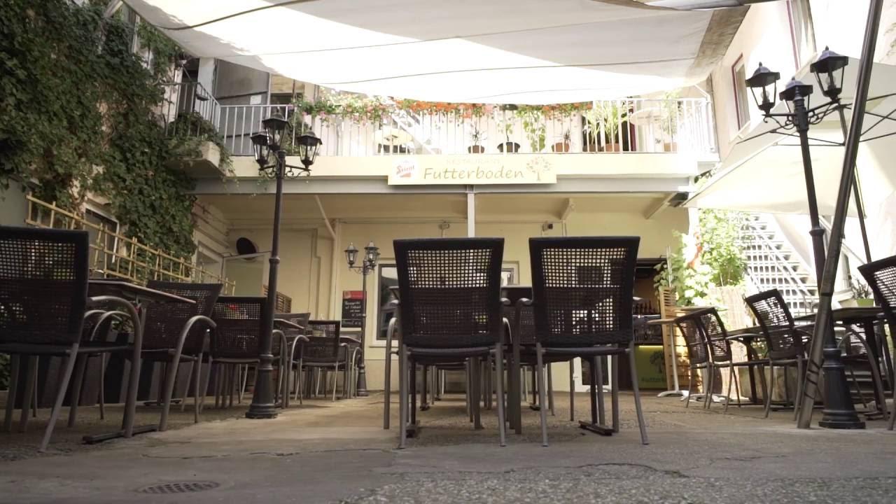 Mediterrane Kche In Ihrem Restaurant Futterboden In Wien.