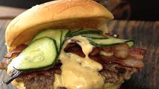Den Shack Burger Copycat | Shake Shack's Limited Edition Burgers!