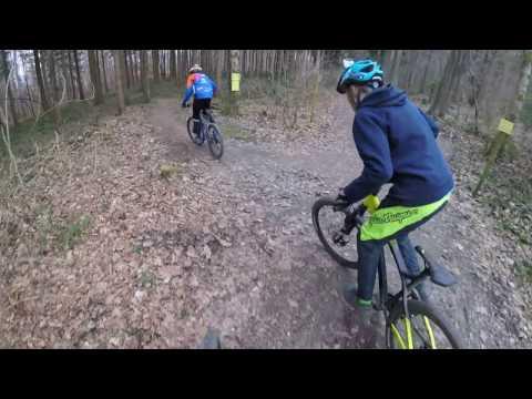 Trail Series #3: Flowtrail-Weingarten 2017