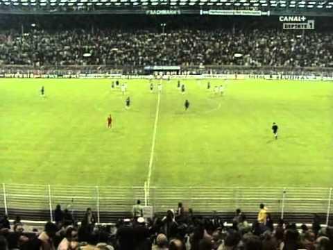 Netherlands 2-0 Brazil (1974)