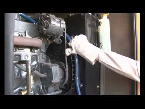 Cooling System Preventive Maintenance of Mahindra Powerol Diesel Generators Chennai Madurai