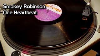 Smokey Robinson - One Heartbeat (1987)