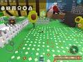 Roblox bee swarm simulator noob vs pro part 1