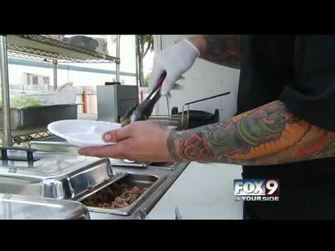 Kaya S Kitchen Food Truck