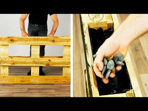 7-idee-di-artigianato-con-il-legno-|-mobili-in-pallet-|-euro-pallet-|-giardino-verticale