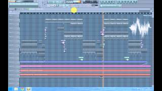 Nause Mellow Fl Studio Remake