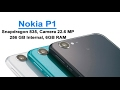 Nokia P1 With 6GB RAM 256GB ROM 22.3 MP Camera, WaterProof ! Release Date ,Specs ,Price