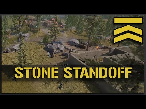 Stone Standoff - Squad Ops 1-Life Event (Operation: Fish Hook)
