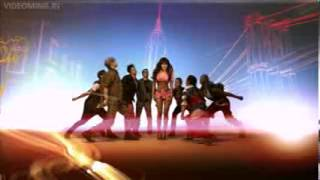 In My City - Priyanka Chopra ft. will.i.am (Short Version)