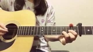サマーキャンプ / 片平里菜(cover)