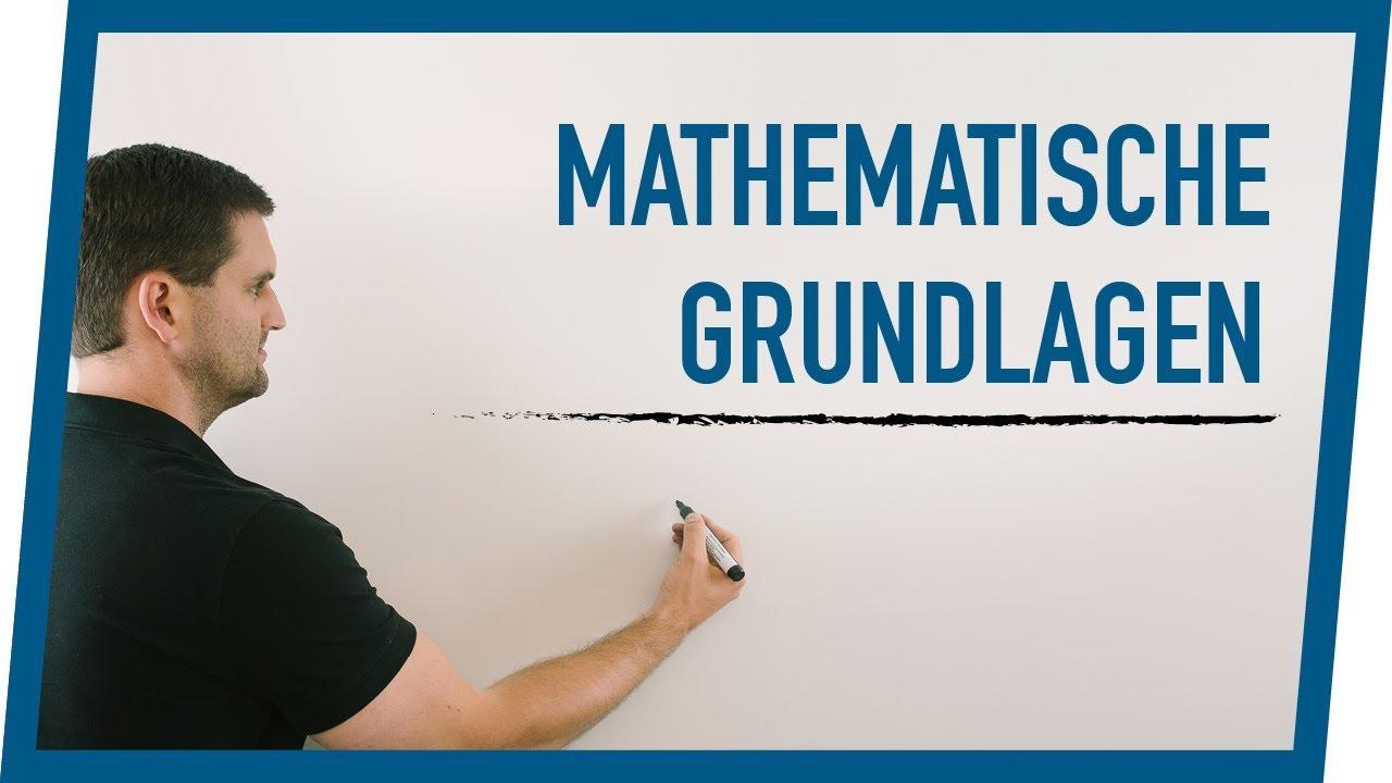 Download Mathematische Grundlagen Quermix | Mathe by Daniel Jung