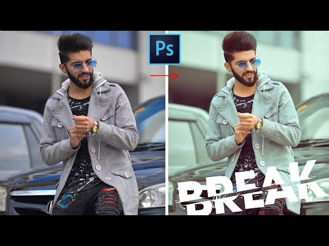 Advance Color Grading With 1 Click | World's Best Photoshop Filter Download