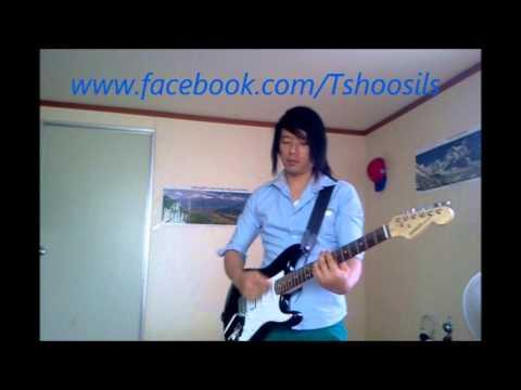 namuna banai diyeu Mingma Sherpa cover by Shusil Pun