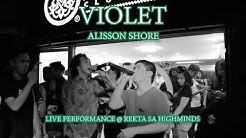 alisson shore violet - Free Music Download