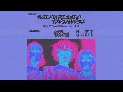 BROCKHAMPTON - TECHNICAL DIFFICULTIES (Full Album V2) (fishbone, Chain On/hold Me...)