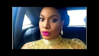 Actress Chika Ike reveals she was rejected from birth by her father because he didn't want a girl