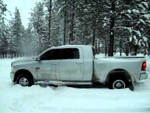 Hqdefault on Dodge Ram 3500 Mega Cab