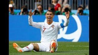 直播: 世界杯足球賽,烏拉圭又是1:0獲勝,與地主俄羅斯共同晉級 ;本屆世足賽,烏龍球特別多(《體育時報》2018年6月20日)