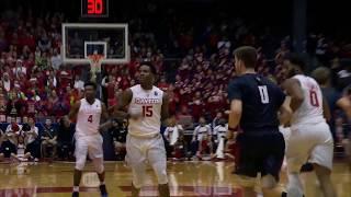 MBB Highlights - Penn 78, Dayton 70