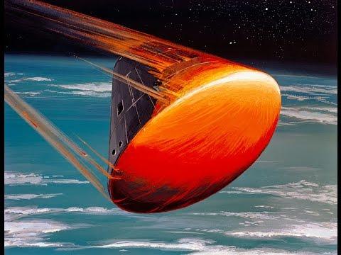 apollo spacecraft reentry angle - photo #9