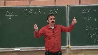 فیزیک ۲ - محمدرضا اجتهادی - دانشگاه صنعتی شریف - جلسه ششم - پتانسیل نقطه ای بار الکتریکی