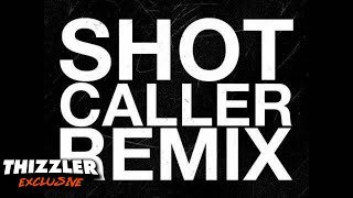 Brahim ft. The Jacka x Turf Talk - Shot Caller Remix [Thizzler.com Exclusive]