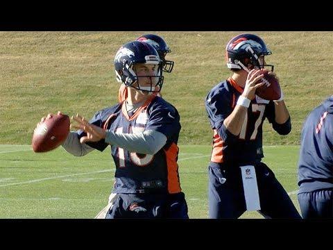 Trevor Siemian never lost confidence, just games for Denver Broncos