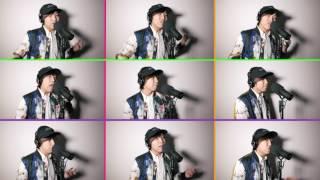口だけでスプラトゥーン2テーマソング / Splatoon2 BGM Beatbox