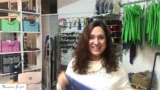 Curso Artesanal de Carteras, Bolsos y Accesorios