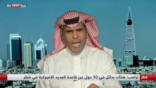الكاتب والباحث السياسي عبدالله ناصر العتيبي: الإعلام القطري يعتمد على الغش الإعلامي والسياسي