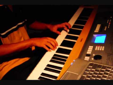 Janji Suci (Yovie & Nuno) - Piano solo (HQ)