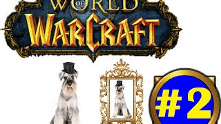 World Of Warcraft gameplay 2 -Enzo