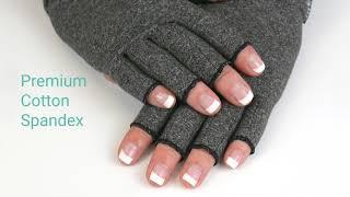 Compression Gloves For Arthritis - Arthritis in Hands