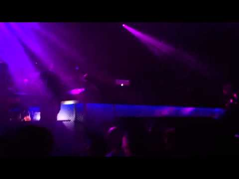 Carl Cox - Push the feeling on @ Space