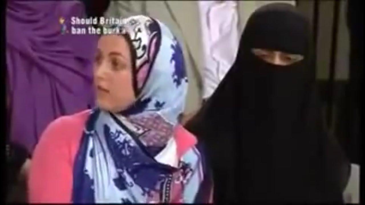 Should Britain Ban the Niqab?