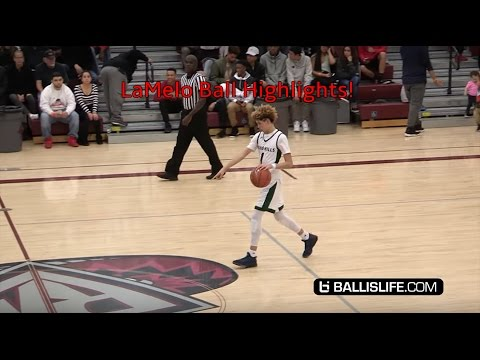 "LaMelo Ball Mix - ""Erase Your Social"" by Lil Uzi Vert"