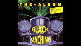 Black Machine   Jazz Machine